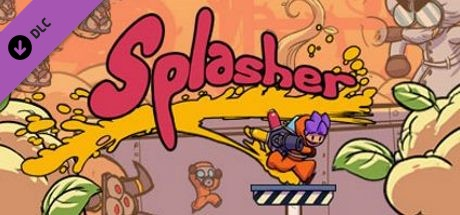 скачать splasher торрент